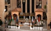 VENUE: HOTEL, BUDGET RESERVES