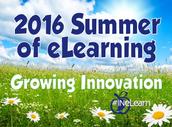 Summer of eLearning- IDOE