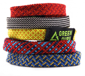 Can Ropes be recycled?