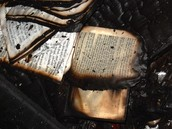 Synagogue Fires