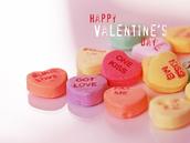 Bring A Valentine: