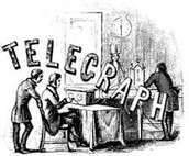 Telegraph  Workers