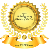 Outstanding Technology Using Educators in St. Joseph Public Schools