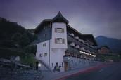 Welkommen zu Hotel Liechtenstein! Wir sind so glücklich sich sehen!
