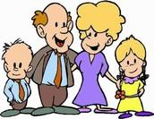 Kan je als familie iets betekenen?