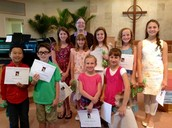 Ormond Beach Youth Ringers