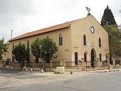 תחנה 3: בית הכנסת אוהל יעקב