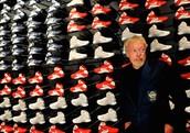 Shoe convention