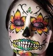 Celebration Mask