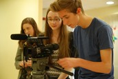Cork Young Filmmakers