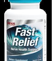 Plexus Fast Relief Nerve Health Support