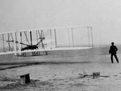 Their First flight