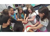 What is Oobleck?