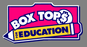 Continue to bring in your box tops!
