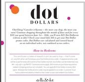 Dot Dollar