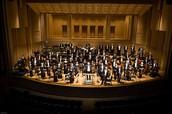 Concierto de la Sinfonía de Oregón