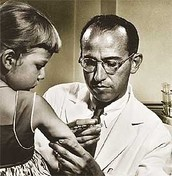 Giving a Vaccination