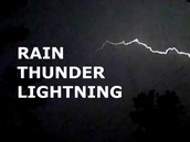 What clouds are associated with Thunderstorms ?