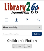 Search for Your Books