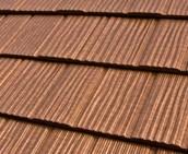 Skillion Roof Materials