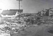 Hurricane Hazel (1954)