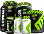 Protein starter pack