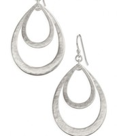 Lakin Teardrop Earrings