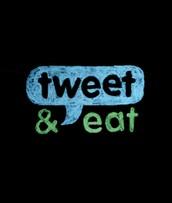 Eat, Tweet, and FrontRowEDU