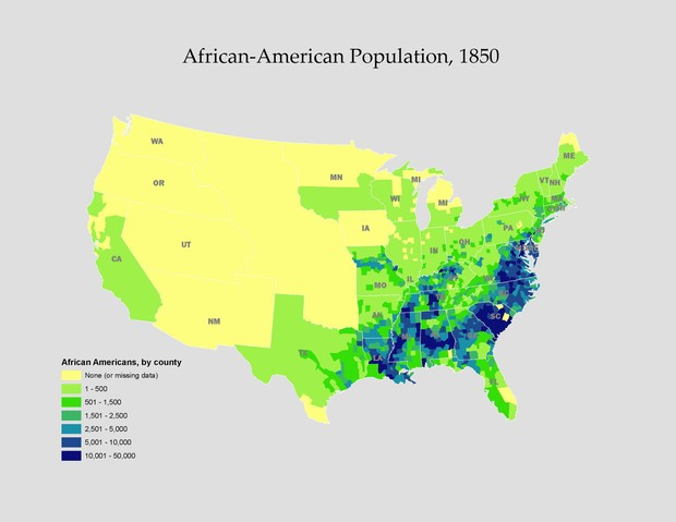 African Americans before Civil War | Smore Newsletters on african american south carolina, african american connecticut, african american percentage of population, african american florida, african american north carolina, african american iowa, african american nevada, african american population 2010 census, african american louisiana, black population map, african american concentration map, african american australia, african american storyboard, african american kentucky, african american mississippi, african american west virginia, african american population percent chart, antebellum america map, african american population in the us, african american maryland,