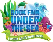 The Book Fair begins this Friday!