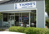 Yannis Greek Cafe