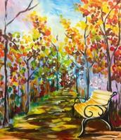 Autumn Walk $25 Special