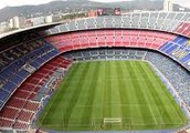 our truck is located outside of camp nou on every FC Barcelona game day. also located all across spain