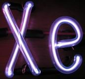 What's a Xenon?