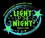 LIGHT UP THE NIGHT 2016!