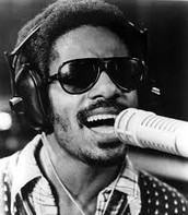 Stevie Wonder (May 13, 1950)