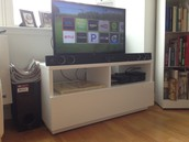 Media Console by CB2