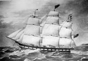 Marco's ship