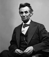 Lincoln's Reconstruction (Positive/Political)
