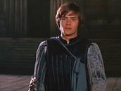 The banished Romeo Montague