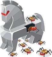 Trojan Horse Malware