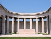 The Louverval Memorial