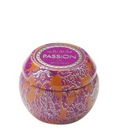 Passion mini candle