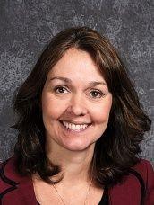 Mrs. Tanya Hughes, Principal
