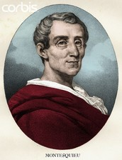 Charles Lee de Secondat