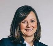 Reagen Lozar, Executive Director