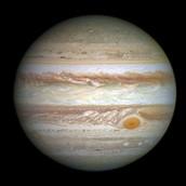 How Big is Jupiter