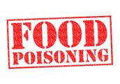 Decir adiós a veneno de la comida