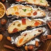 Famous bread