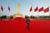 מאפייני המשטר הדיקטטורי בסין